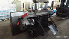 Used BAND SAW METORA