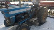 Ford SUPER DEXTA