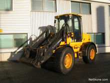 Used 2005 JCB 416 in