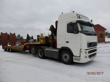 2007 Volvo FH480