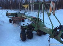 Used Stoll r 1405s r