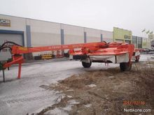Used 2004 Kuhn Alter