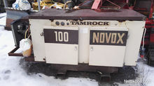 Used Tamrock NOVOX 1