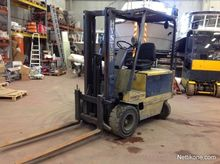 Used 1988 Hyster FG