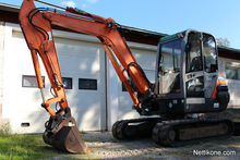 Used 2006 Hitachi Za