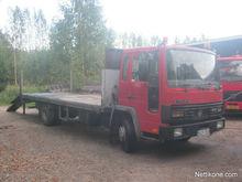 1989 Volvo FL 611