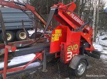 2012 Pilkemaster Evo 36 Mobil T