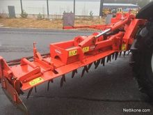 Used 2010 Kuhn HR 60