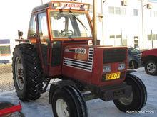Used 1984 Fiat 80-90