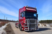 Used 2013 Scania R62