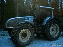 Used Valtra T202 Ver