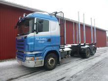 2009 Scania R 480