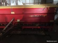 Simulta ST4000