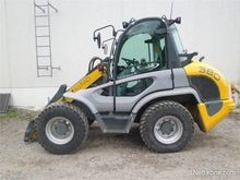 2005 Kramer 380