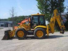 Used 2004 JCB 4 CX i