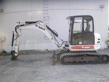 Used 2007 Bobcat 442