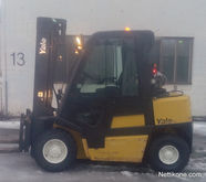 Used 2001 Yale 40 in