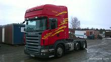2007 Scania R 420 L 6x2
