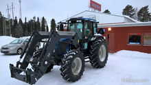 Used 2017 Valtra A93