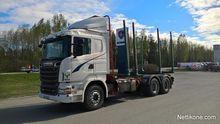 2012 Scania R560