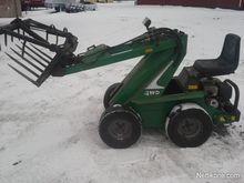 Used Avant 313 D 199