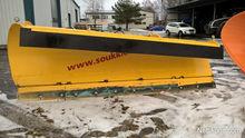 2015 Soukkio plow 320