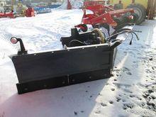 2012 W Sami-PLOW 320-80 nivelau