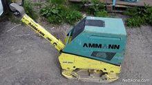 2010 Ammann AVP 4920 Diesel