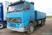 Used Volvo FH12 in R