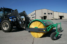 Sami Rotary Sweeper 2200HW