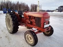 Used Nuffield April