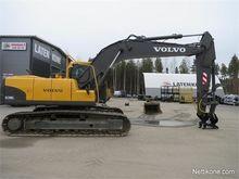 Used 2008 Volvo EC21