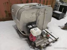 Pickup Pressure Washer 200bar H