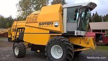 Used 2006 Sampo-Rose