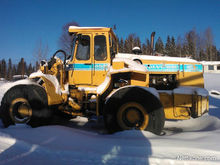 Used Volvo 4500 in T