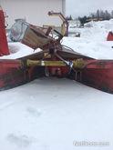 Alder 230 hydrauliluukku Snowbl