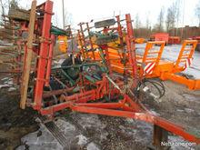 Used Kverneland 6m i
