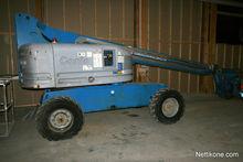 Used 2002 Genie S65