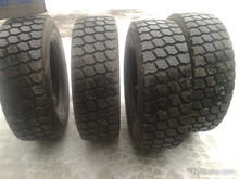 Used Michelin in Juu