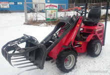 Used 2009 Agromatic