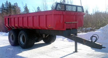 Used camion 95 in Ku