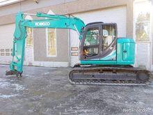 Used 2014 Kobelco SK