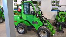 Used 2011 Avant 750
