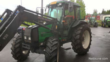 Used Valtra 700 in P