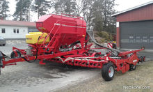 Used 2015 Horsch DC