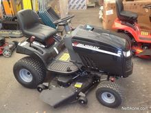 Murray Lawn Tractor