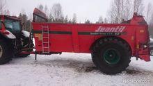 Used Jeantil 15-12 i