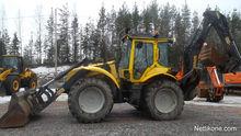 Used 2001 Lännen 120