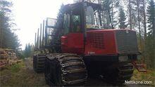 Used 2008 Valmet 840