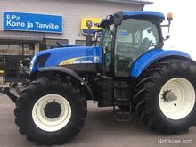 2011 New Holland T 7060 PCE